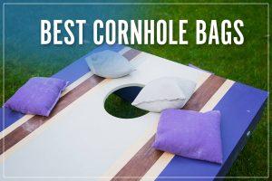 Best Cornhole Bags