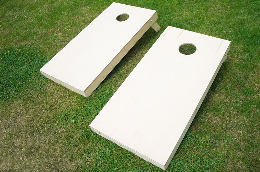 How To Choose Cornhole Boards