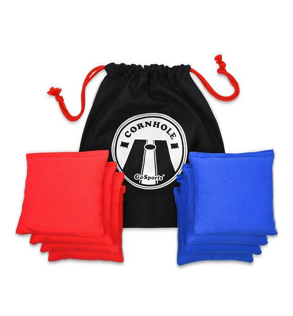 GoSports Weather Resistant Cornhole Bags