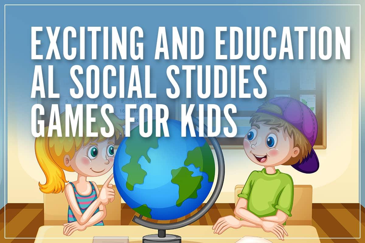 social studies game