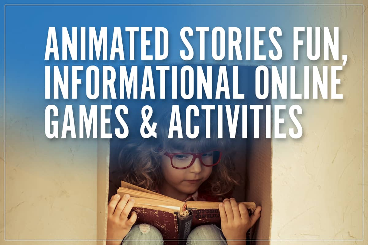 Animated Stories