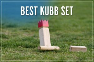 Best Kubb Set