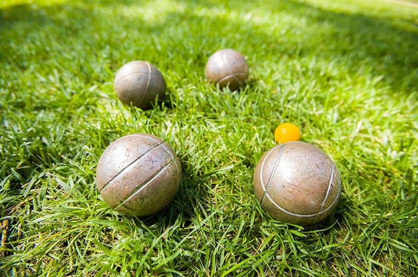 Bocce Ball Buyers Guide