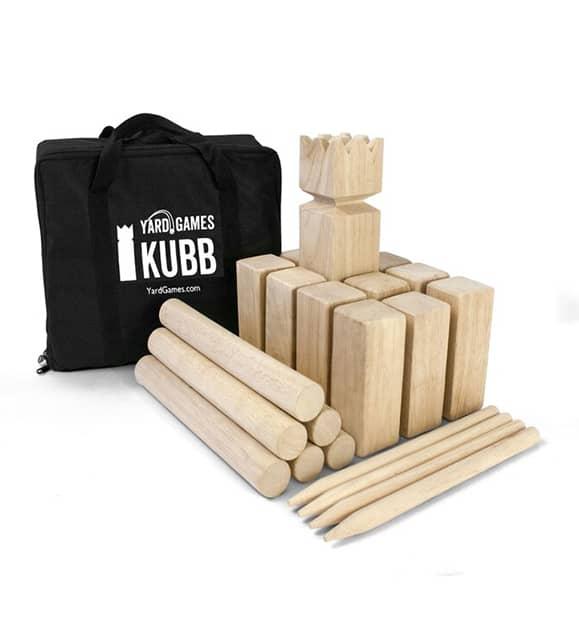 Yard Games USE Premium Kubb Set