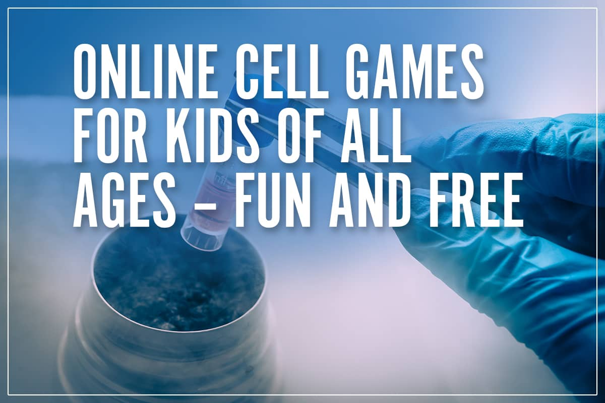 cells games