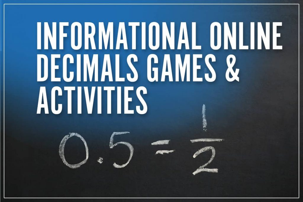 decimal games online