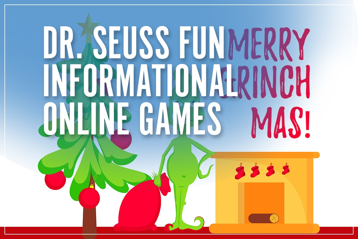 free dr seuss games