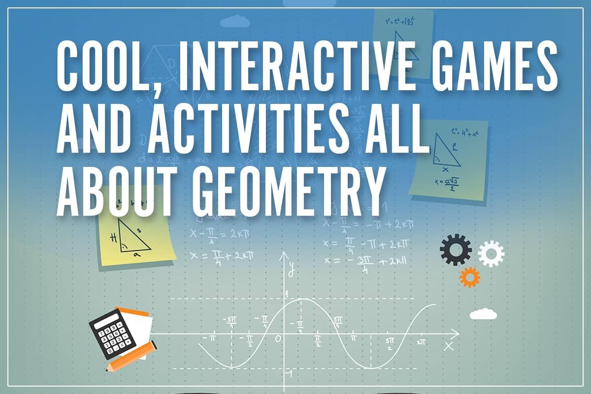 geometry games free