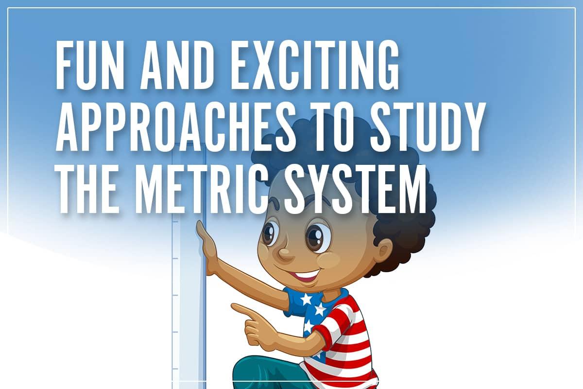metric system games