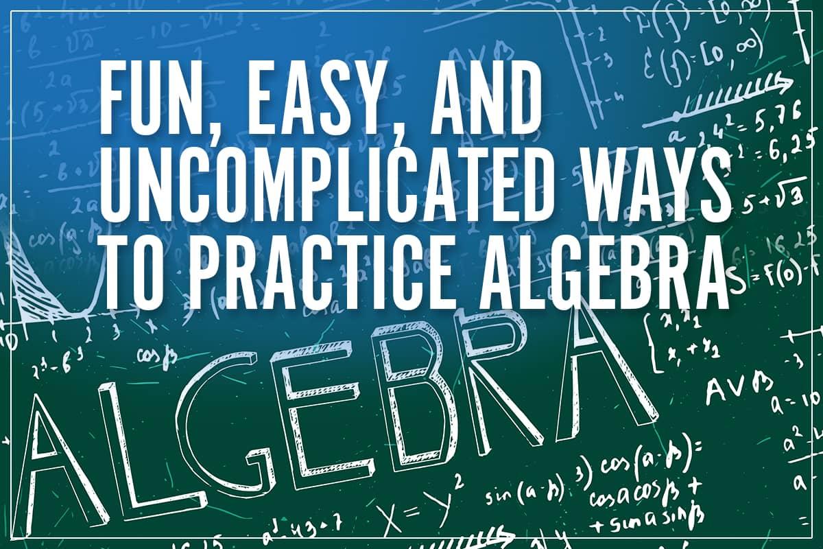 nlvm algebra tiles