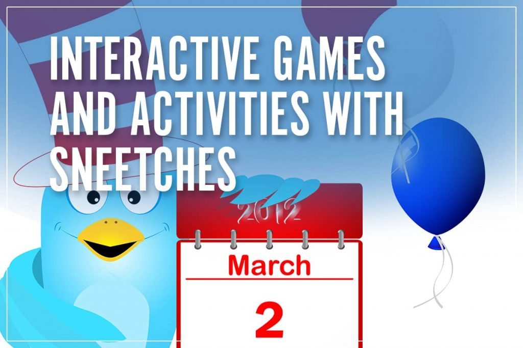 sneetches activity