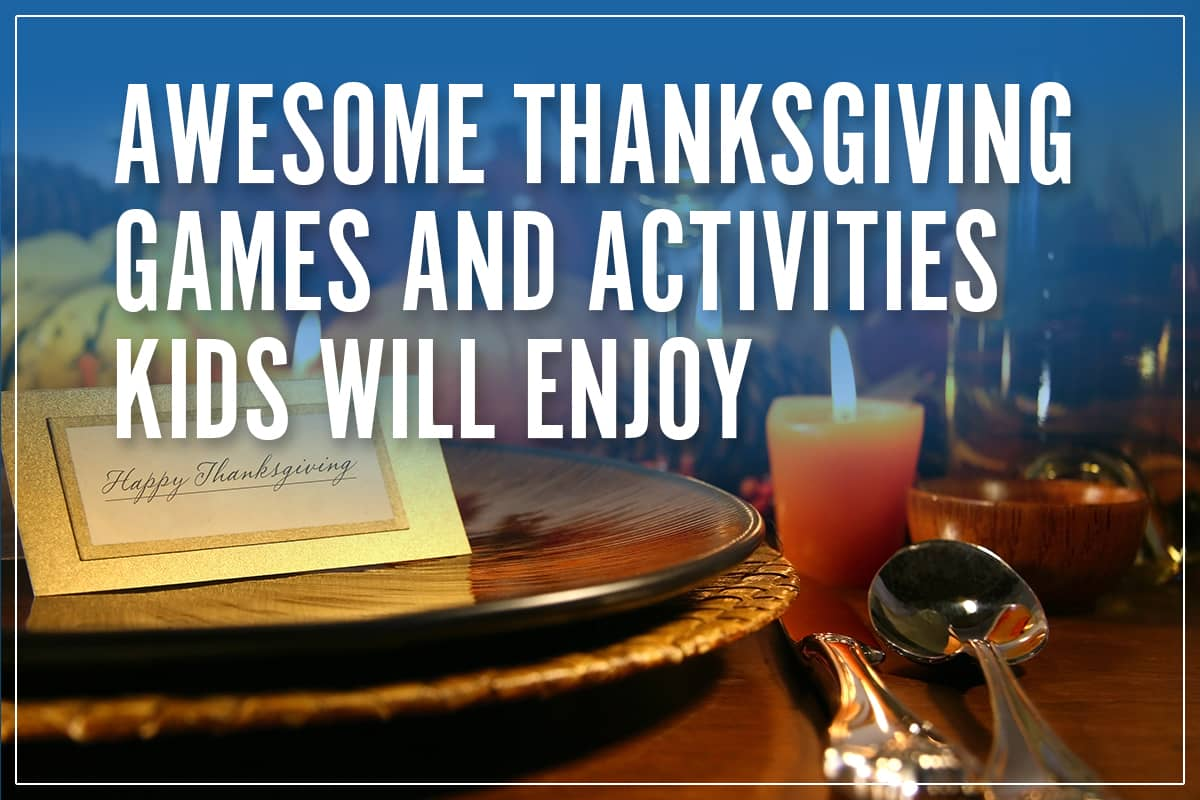 thanksgiving interactive games