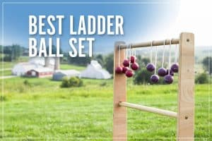 Best Ladderball Set