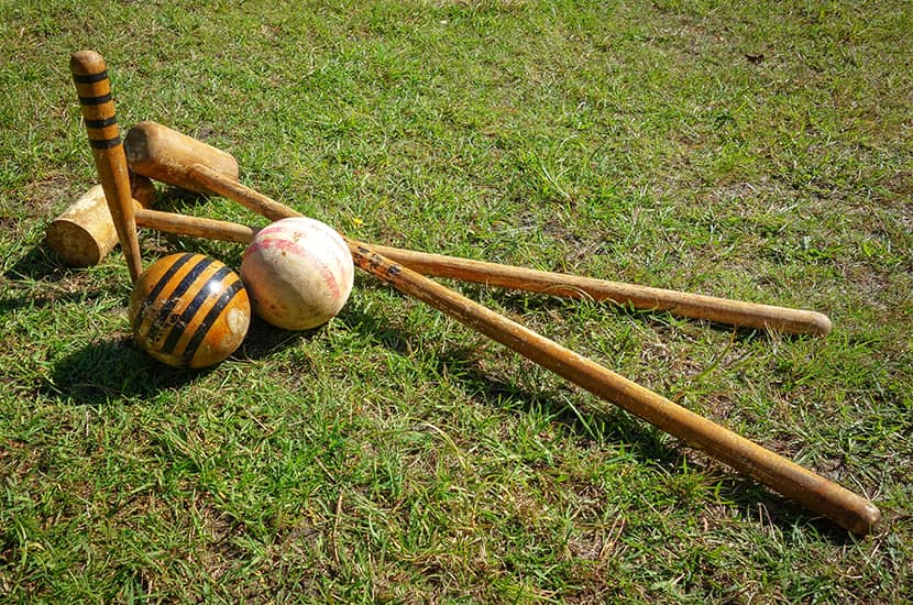 Croquet Set Buying Guide