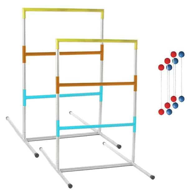 Franklin Sports Professional Ladder Ball