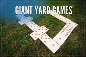 Giant Yard Games