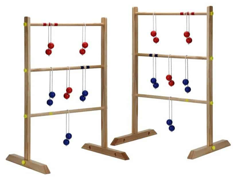 Hathaway Games Ladderball Set