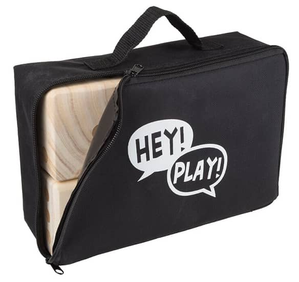 Hey! Play! Giant Dice