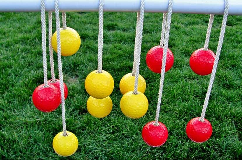 Ladderball Buyers Guide
