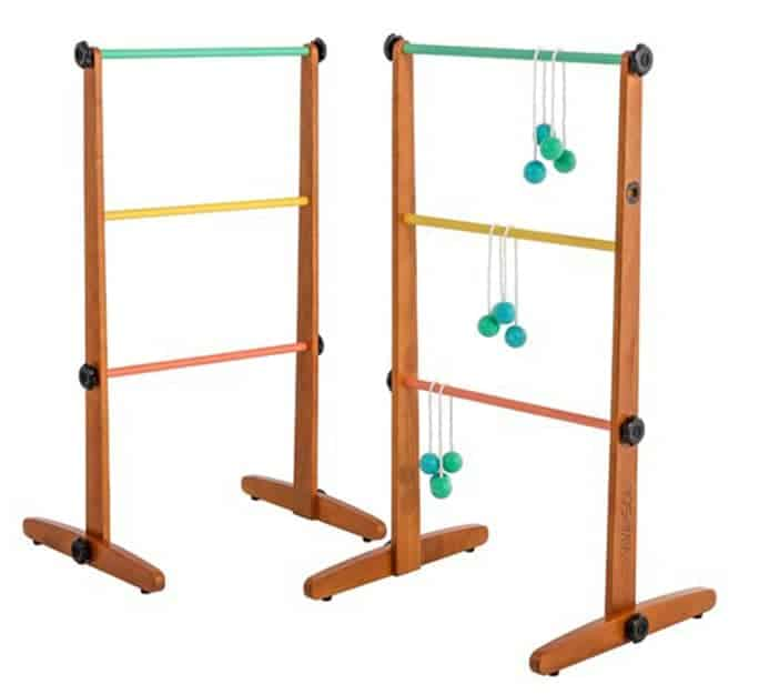 Viva Sol Ladderball Set