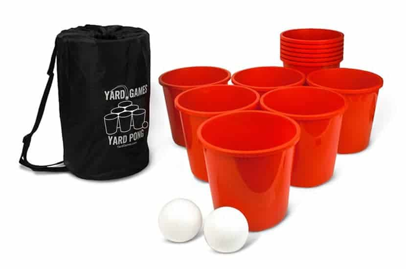Yard Games Giant Pong