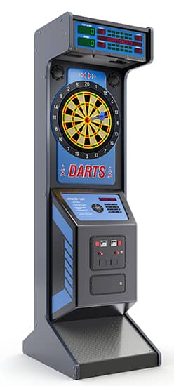 How To Choose The Right Electronic Dartboard
