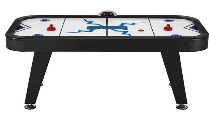 GLD Products Fat Cat Air Hockey Table