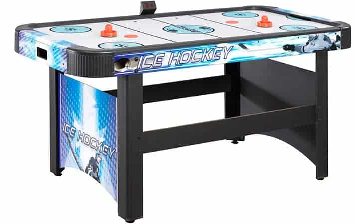 Hathaway Games Face Off Air Hockey Table