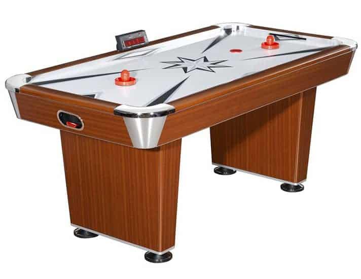 Hathaway Games Midtown Air Hockey Table