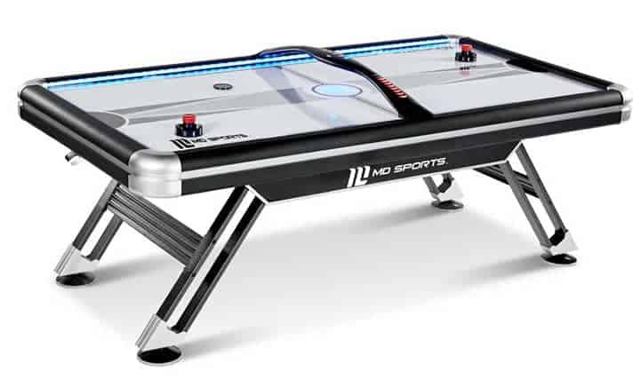 MD Sports Titan Air Hockey Table