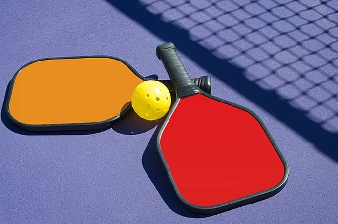Pickleball Buyers Guide