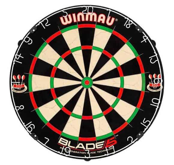 Winmau Blade 5 Bristle