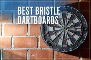 Best Bristle Dartboards