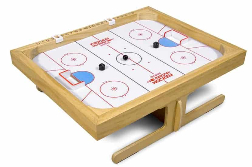 "GoSports 17.5"" Table Top Hockey"