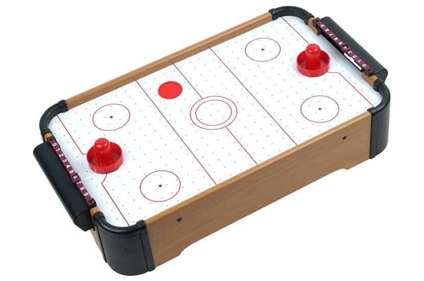 "22"" Table Top Hockey With Manual Scoreboard"