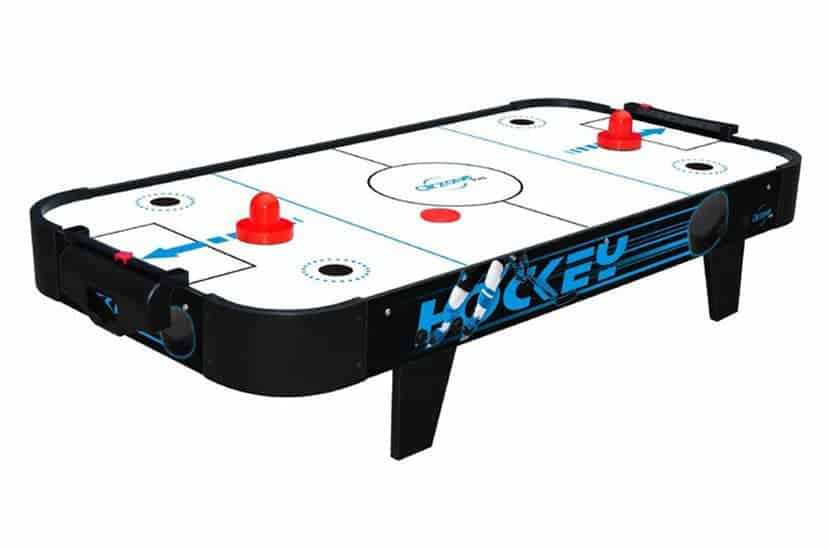 """40"""" 2-Player Table Top Hockey"""