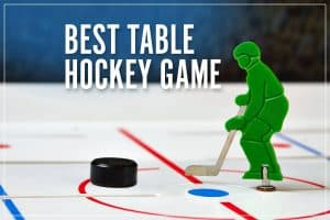 Best Table Hockey Game