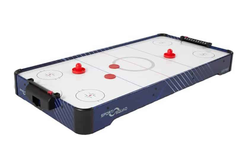 Classic Electric Air Hockey Tabletop Game