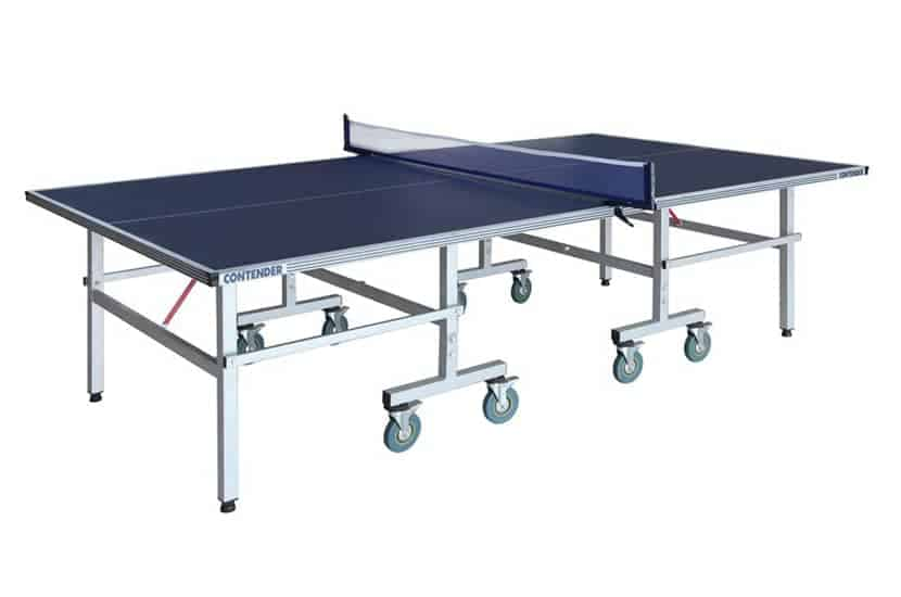 Contender Table Tennis Table