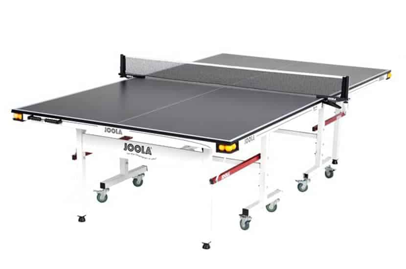 JOOLA Rally Table Tennis Table