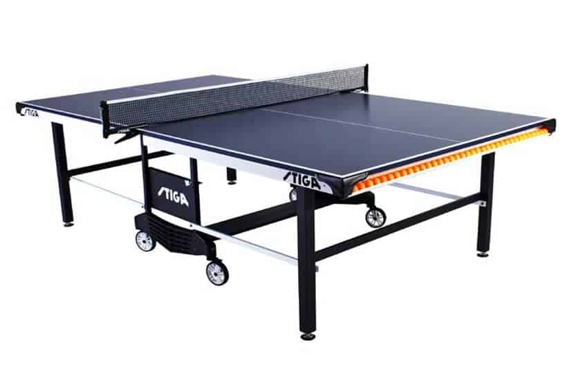 Stiga STS Table Tennis Table