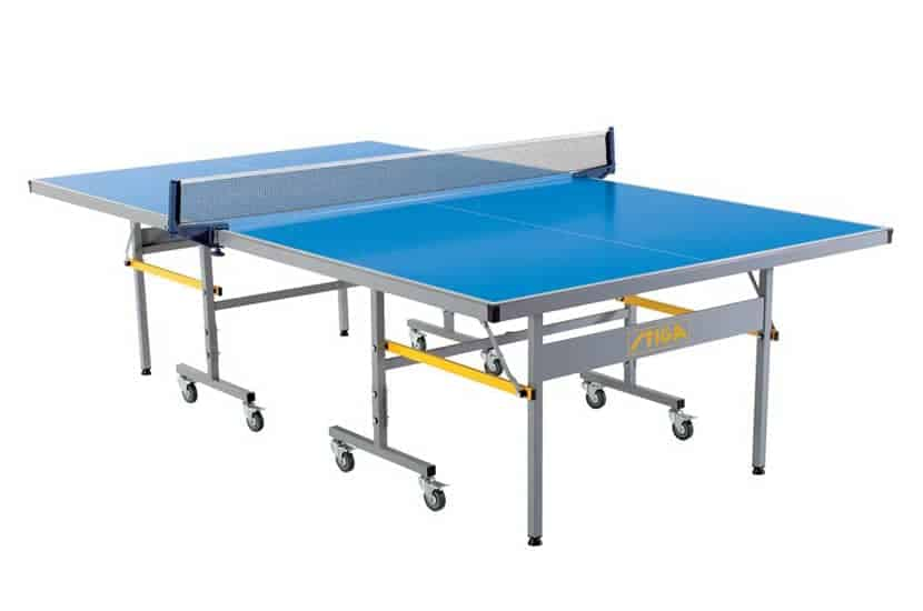 Stiga Vapor Foldable Table Tennis Table