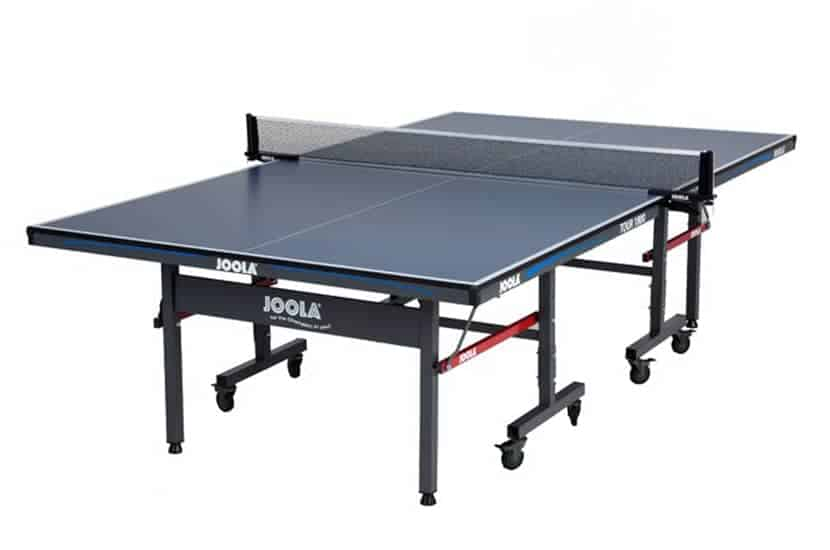 JOOLA Tour Table Tennis Table