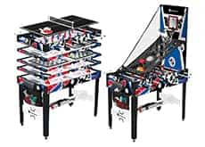 12 in 1 Multi-Game Table