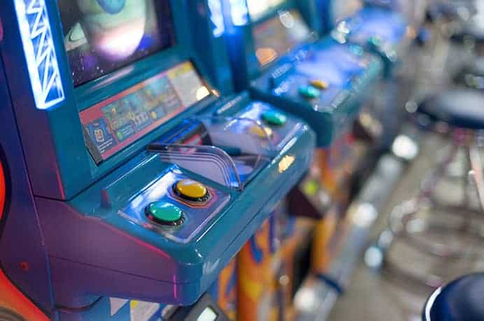 What To Look For When Buying A Home Arcade Machine