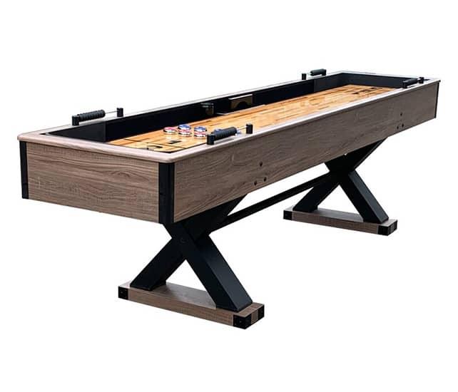 Excalibur Shuffleboard Table