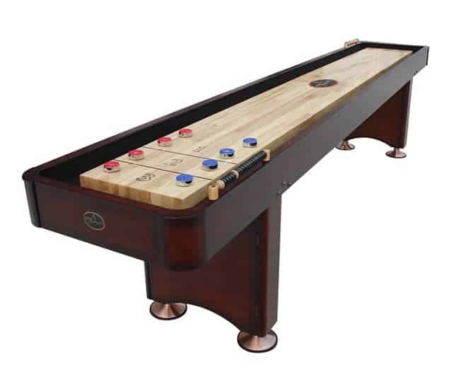 Georgetown Shuffleboard Table