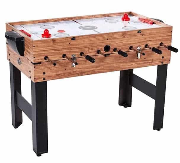 Lancaster 3 Game Multi Game Table
