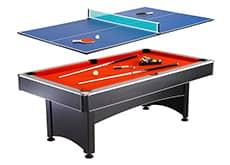 Maverick Pool Table