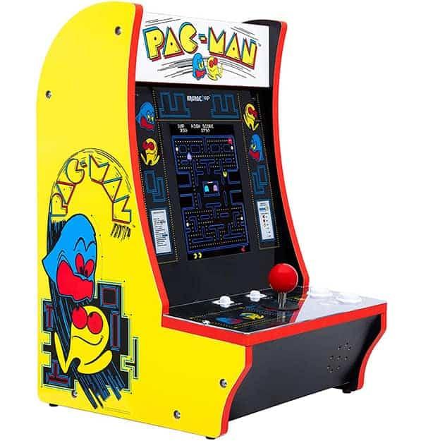 Pac-Man Arcade Countercade